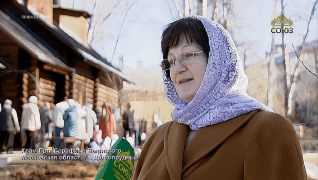 Престольный праздник 03.04.2019