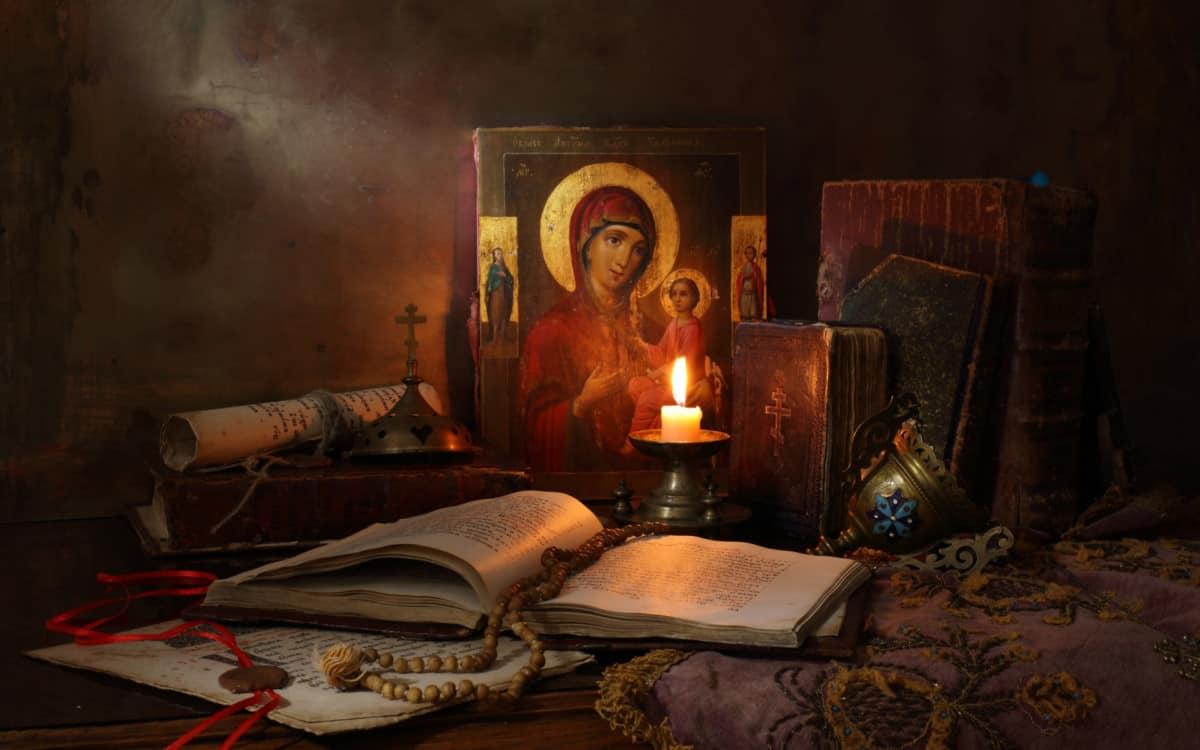 День православной книги 2019 в г. Долгопрудный